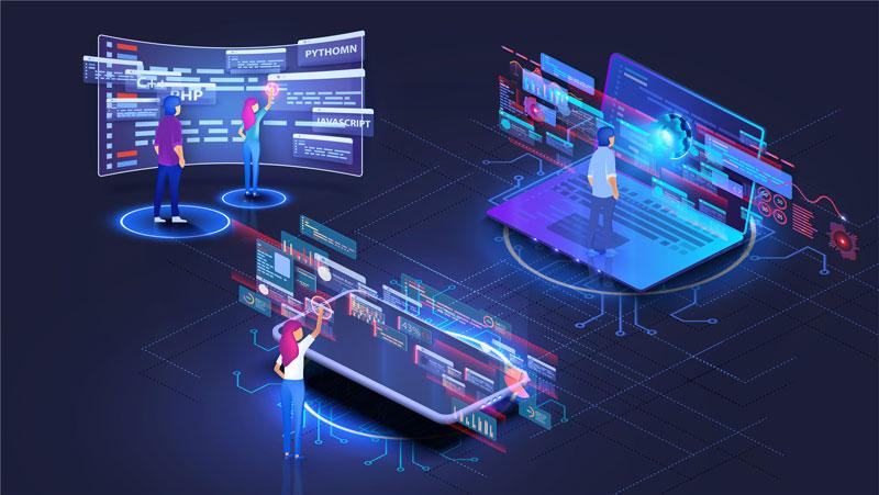 iZen Educational Platform